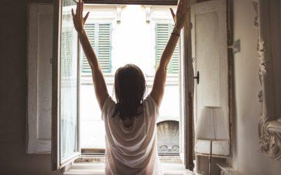 Burn-Out klachten? Start met een ochtendroutine!