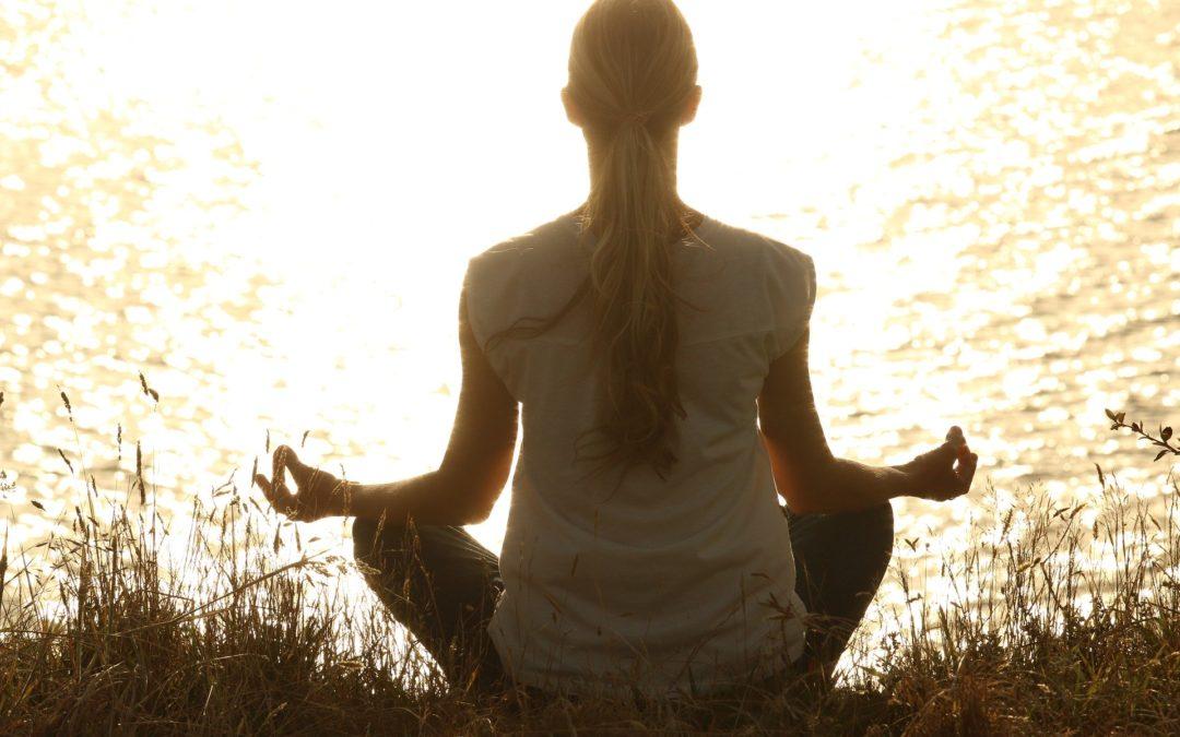 Burn–Out : Helpt yoga bij een Burn-out klachten en stress?