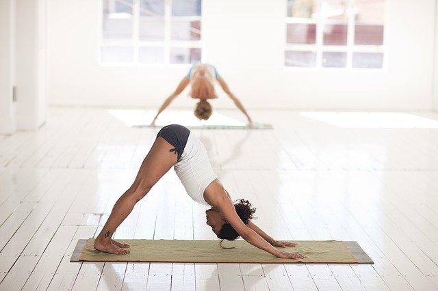 Yoga is een persoonlijke ervaring